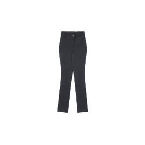 Photo of Harry Hall Ladies Atlanta Black Jodhpurs 32 Sports and Health Equipment