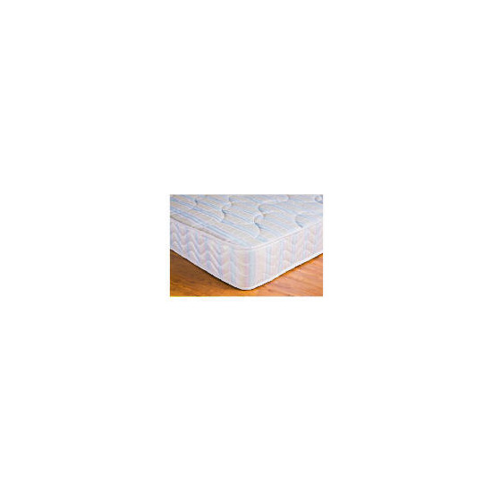 Layezee Value Medium Double Mattress