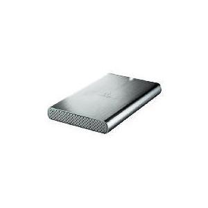 Photo of Iomega 320GB Portable Hard Drive External Hard Drive