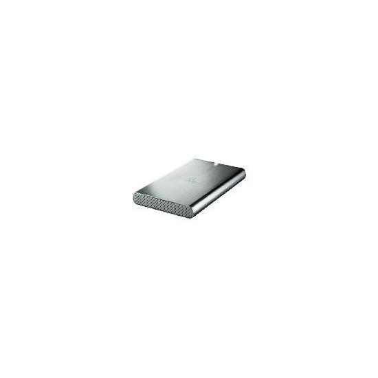 Iomega 320GB portable hard drive
