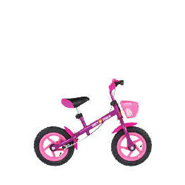 Pink Girls Balance Bike Reviews