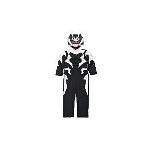Photo of Reversible Powwer Rangers Dress Up Age 5/8 Toy