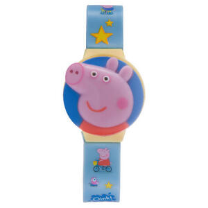 Photo of Peppa Pig Interchangeable Watch Toy