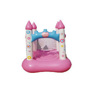 Photo of Tesco Mini Sweetheart Bouncer Toy