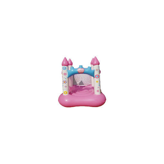 Tesco Mini Sweetheart Bouncer