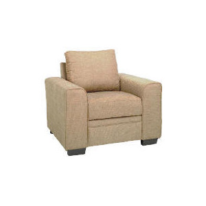 Photo of Monaco Armchair, Natural Furniture