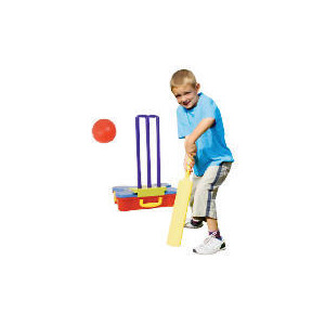 Photo of First Cricket Swingball Toy