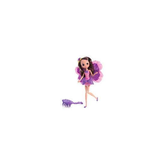 Barbie Thumbelina Co Star Joybelle