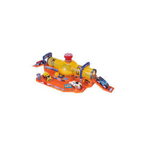 Photo of Tesco Phat Wheels Car Wash Toy
