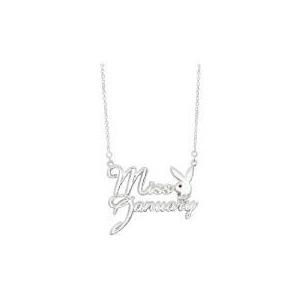 Photo of Playboy Miss January Pendant Jewellery Woman
