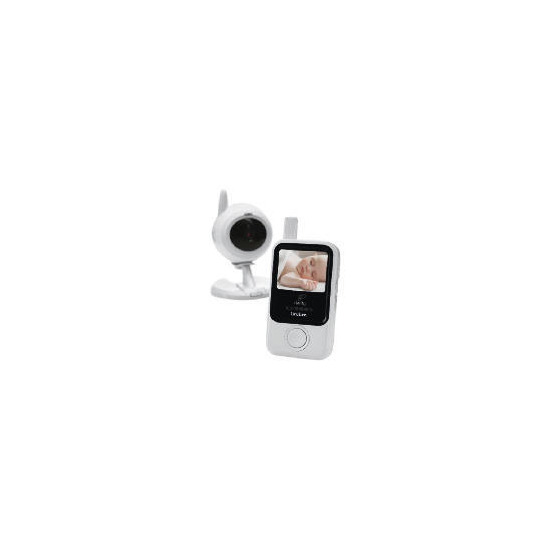 Lindam Clarity Digital Video Monitor
