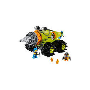 Photo of Lego Power Miners:Thunder Driller 8960 Toy