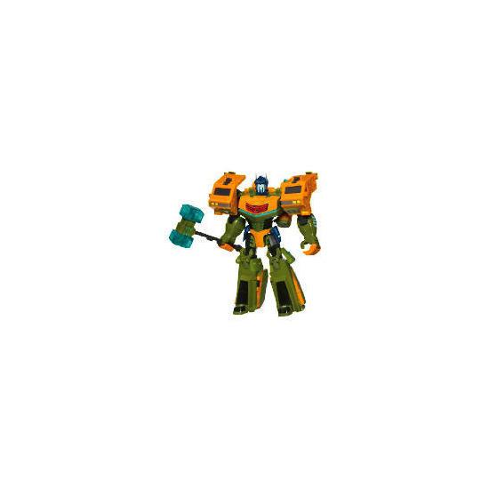 Transformers Roadbuster Ultra Magnus