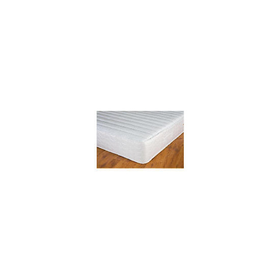 Silentnight Miracoil 7-Zone Memory Denver King Mattress