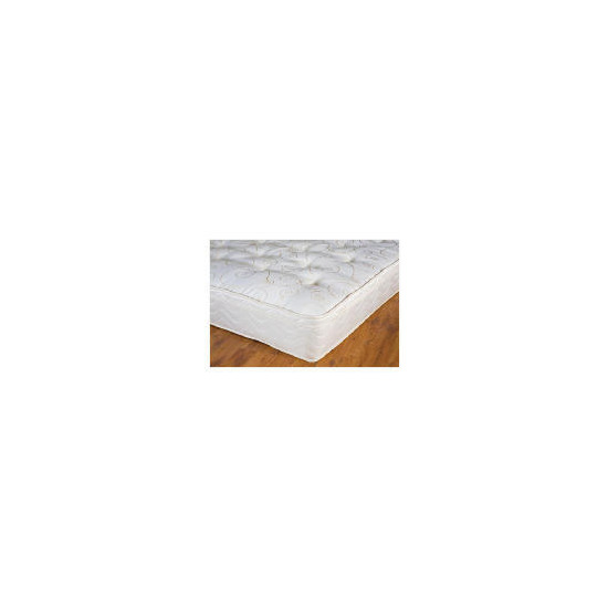 Silentnight Miracoil 3-Zone Supreme Memphis Double Mattress