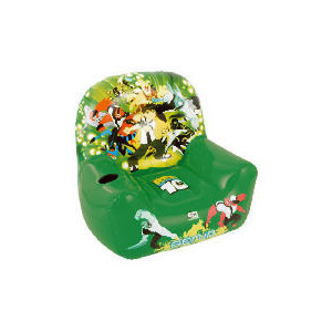 Photo of Ben 10 Inflatable Chair Toy