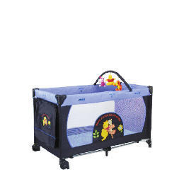 Disney Dream N Play Travel cot Reviews