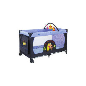 Photo of Disney Dream N Play Travel Cot Baby Product