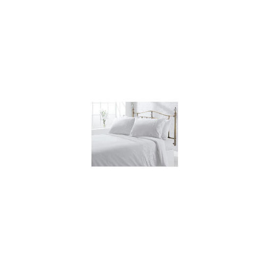 Finest Enchanted Broaderie Anglaise Duvet, Double