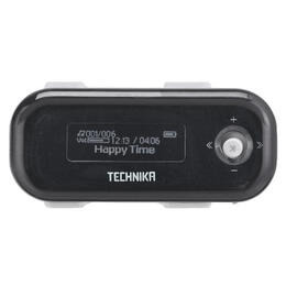 Technika MP-108 1GB Reviews