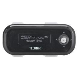 Technika MP-108 1GB Reviews