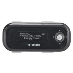 Photo of Technika MP-108 1GB MP3 Player
