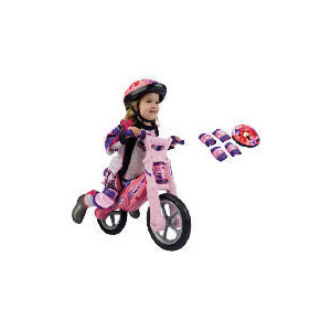 Photo of Feber Speed Bike Girl With Accessories Toy