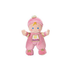 Photo of Fisher Price My First Pink Doll Toy