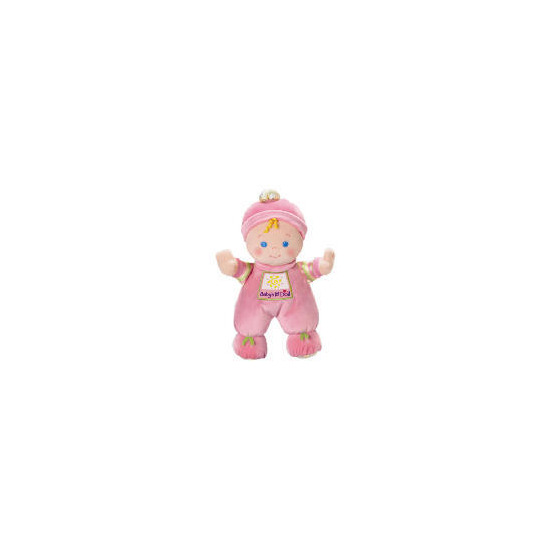 Fisher Price My First Pink Doll