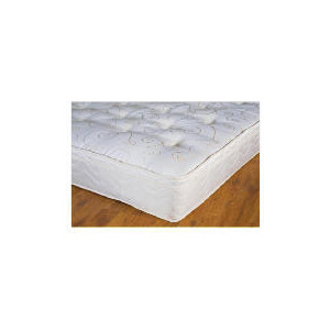 Photo of Silentnight Miracoil 3-Zone Supreme Memphis King Mattress Bedding