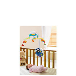 Fisher-Price Mix & Match Mobile Reviews