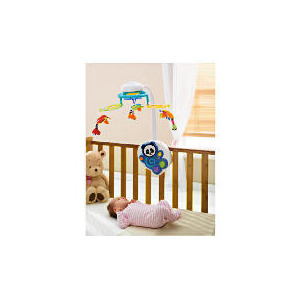 Photo of Fisher-Price Mix & Match Mobile Baby Product
