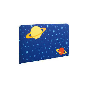 Photo of Luna Single Headboard Bedding