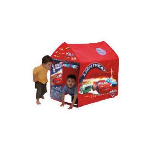 Photo of Cars Wendy Tent Toy