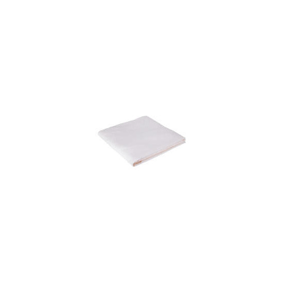 Hotel 5* Fitted Sheet Double, Cream