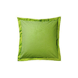 Photo of Tesco Outdoor Large Cushion Green 68X68CM Cushions and Throw