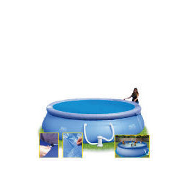 12Ft Cover For Quick Set Ring Pool Reviews