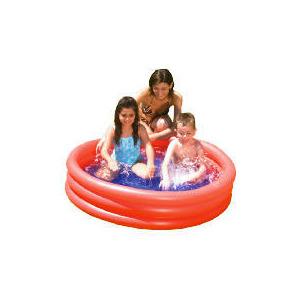 Photo of Tesco 3 Ring Pool Toy
