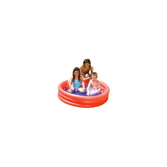 Tesco 3 Ring Pool