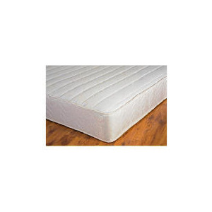 Photo of Silentnight Miracoil 3-Zone Memory Virginia Double Mattress Bedding