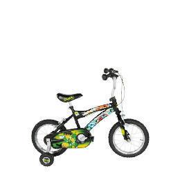 """Ben 10 14"""" Bike Reviews"""