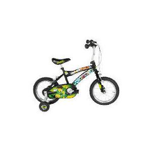 "Photo of Ben 10 14"" Bike Childrens Bicycle"