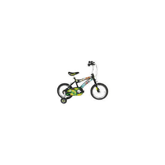 """Ben 10 14"""" Bike"""