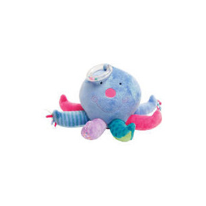 Photo of Tesco Chubbie Chums Activity Octopus Toy