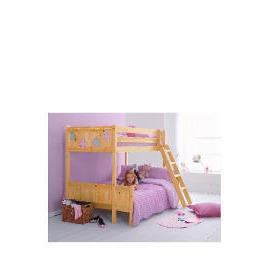 Ashley Pine Trio Bunk Bed Reviews