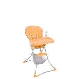 Graco Tea Time Highchair Reviews