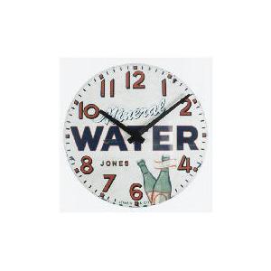 Photo of Jones & Co Advertising Clock Clock