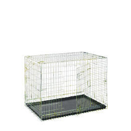 Zinc plated car crate large Reviews