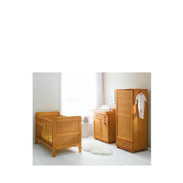East Coast Dilham Cot Bed - Antique Reviews