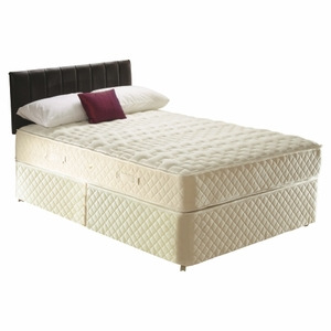 Photo of Sealy Posturepedic Gold Dream King Mattress Bedding